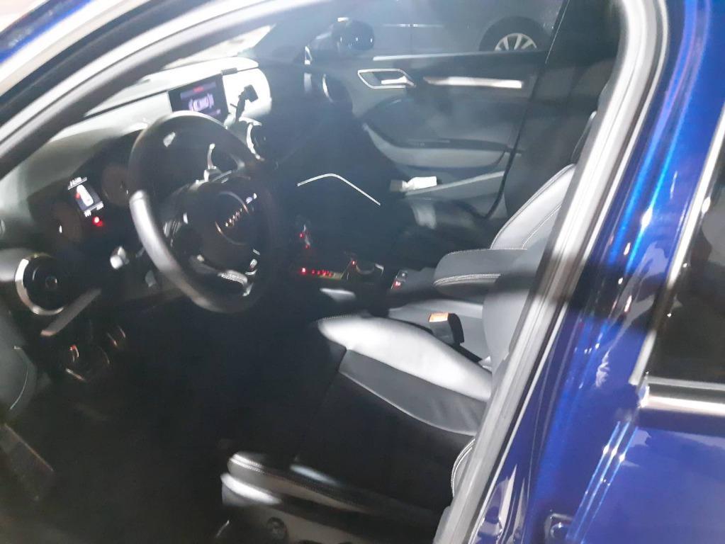2013     AUDI     S3     藍