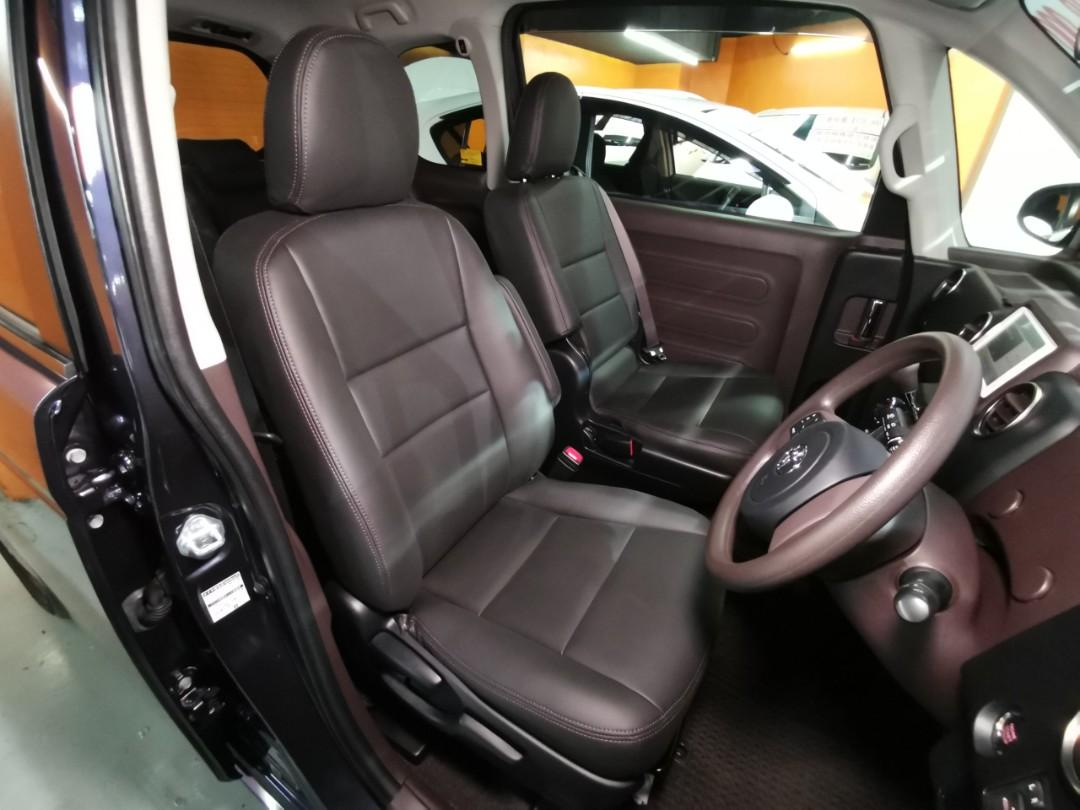 2014 制 Toyota Spade 1.5G