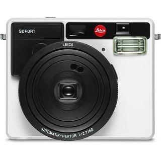 DIJUAL CEPAT Leica Polaroid SOFORT