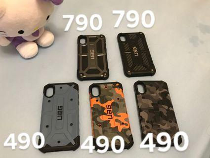 UAG Phone Case for IPHONE X / IPHONE XS
