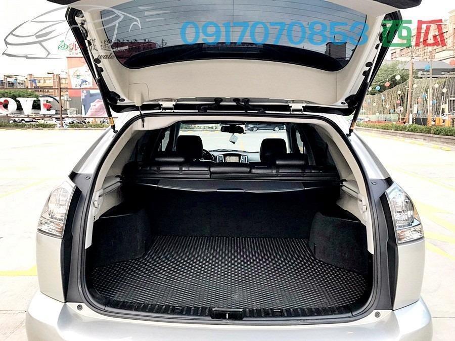 新車價226萬 2007年 RX350 一手車庫車 前車主為國小教師 放假出遊才有開 可全額貸款超貸也可
