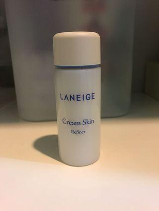 Laneige cream skin refiner 50ml