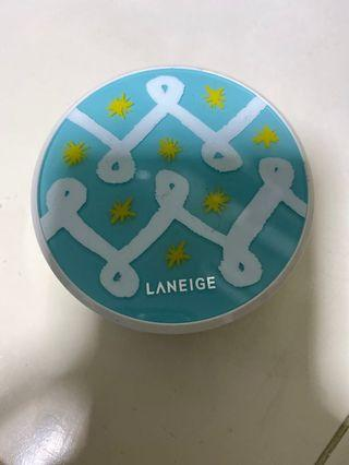 Laneige bb cushion casing
