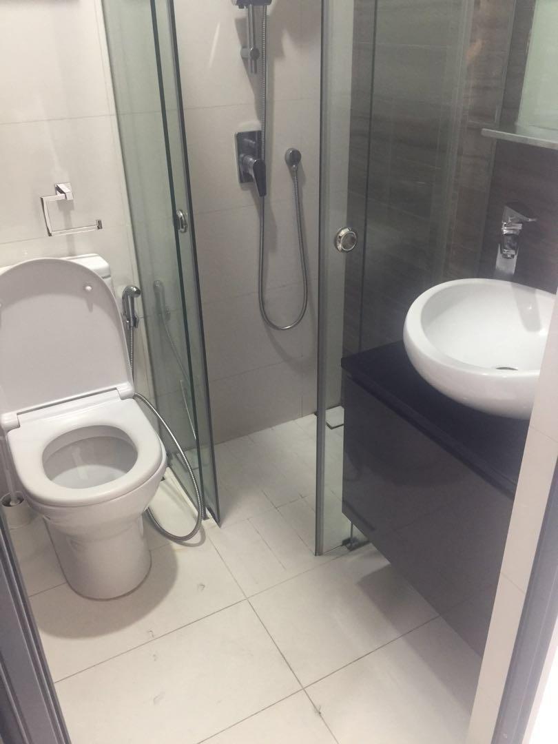 24hrs Handyman Services Plumbing /Sanitary /Tiling work/ Electrical work. Licence plumber & Electrician. Pls call Shadin Hp:91853566 / Rahman Hp:81671082