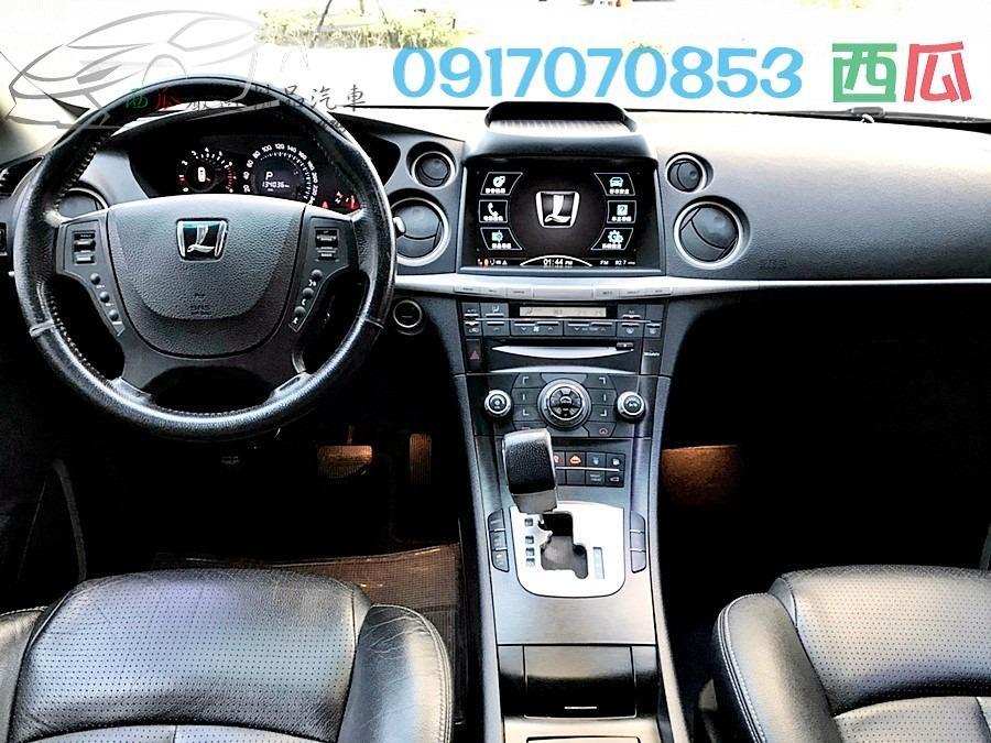 白帥帥 2010年 納智傑 7 SUV 一手科學園區工程師用車 僅上下班開 車況優內裝新 可全額貸