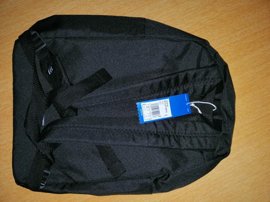 Adidas Bagpack black