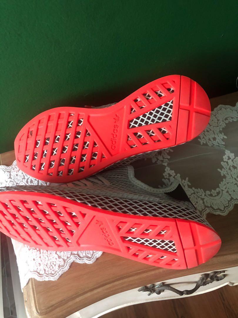 Adidas Men's Deerupt Runner