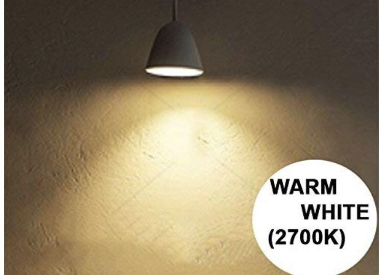 (B0040) 3 Pack 5W GOLF LED Light Bulbs E14 SES Small Edison
