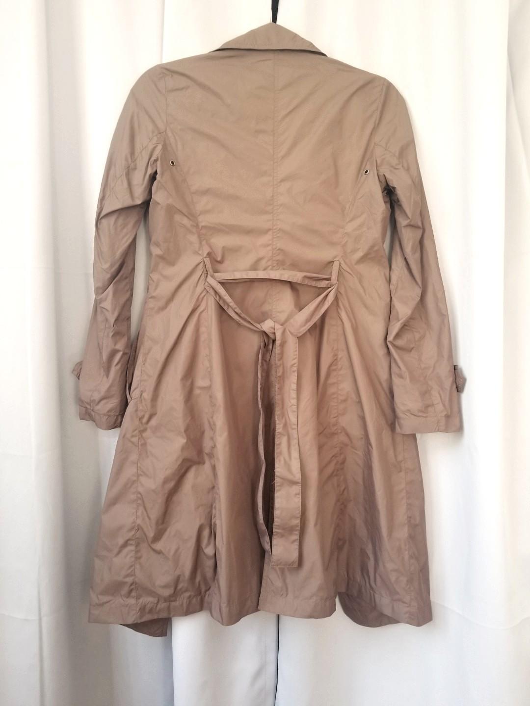 Benetton Waterproof Trench Coat 防水長風褸