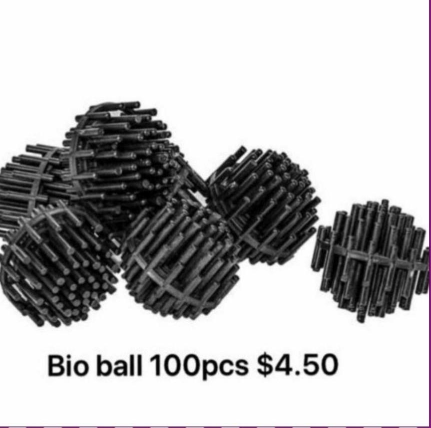"BIO BALLS 1.5"""