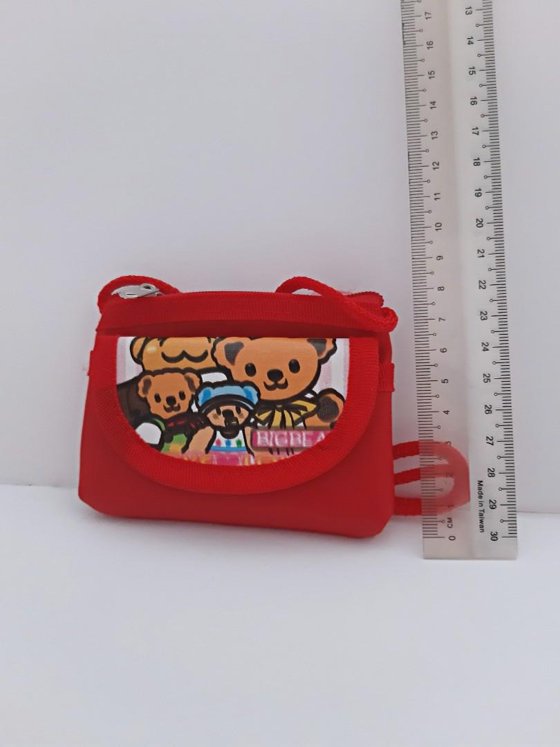 #blessing free children cute coin pouch
