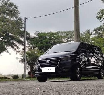 Brand New 2019 Hyundai Starex For Rent Tour and Transfer