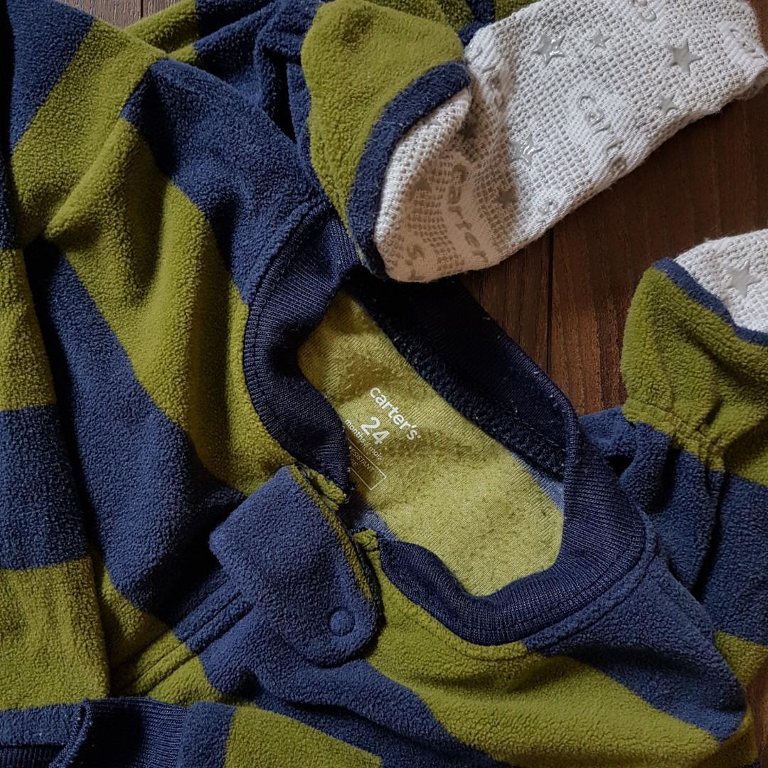 Bundle of coldwear / winter wear for toddler boy
