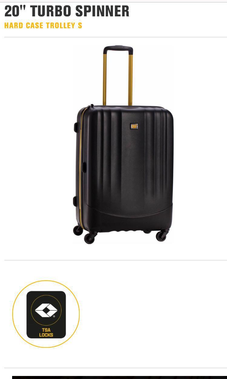 Caterpillar carry on Cabin Luggage
