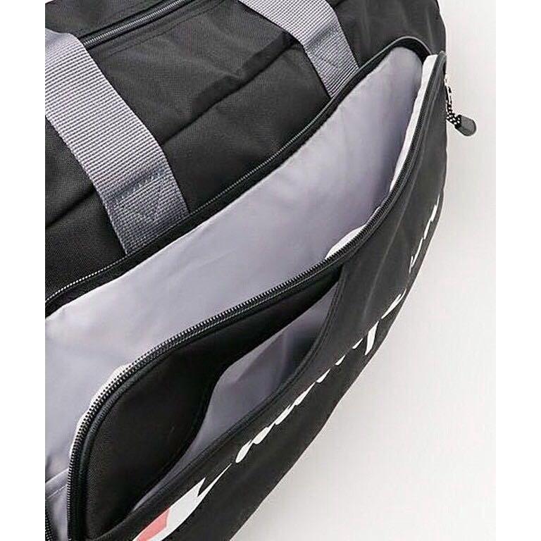 Champion Canvas Bag Handbag Travelling Bag Fashion Handbag General-Purpose
