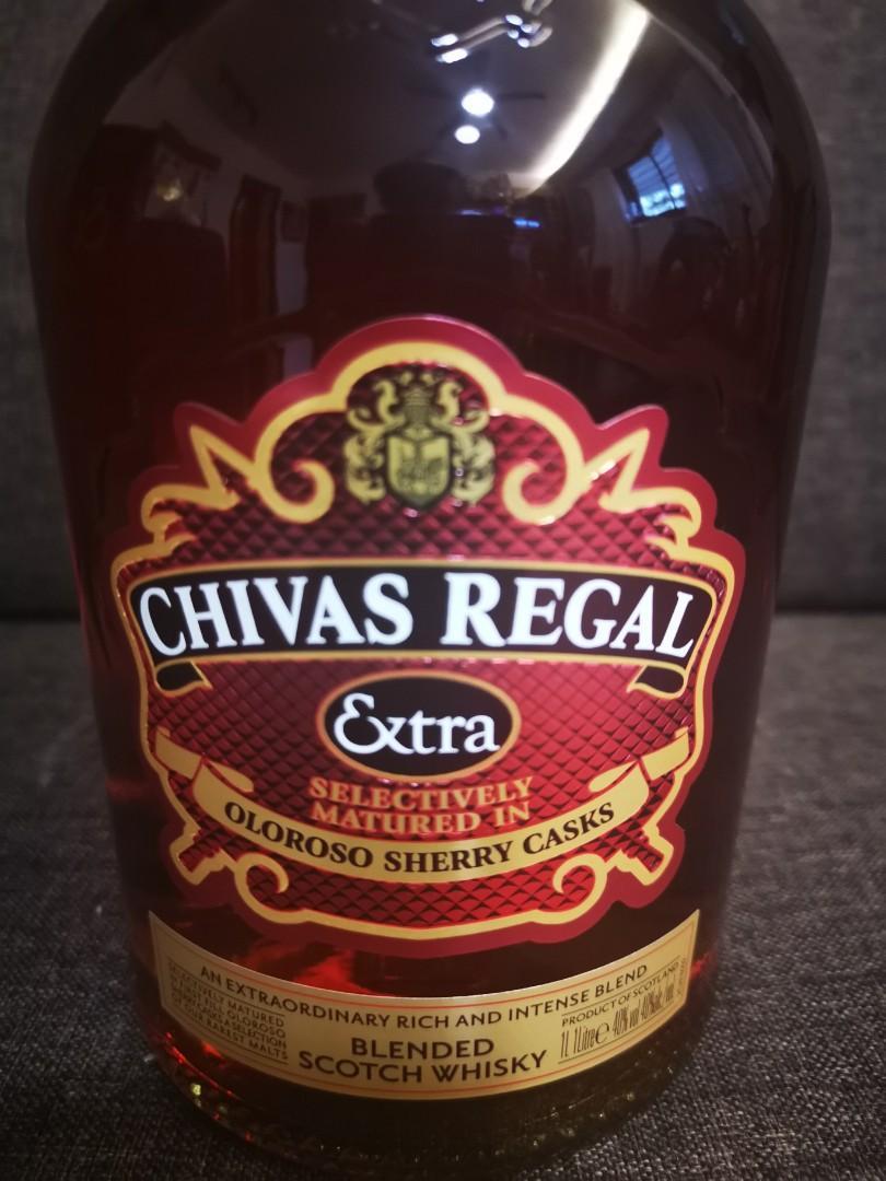 Chivas 1L