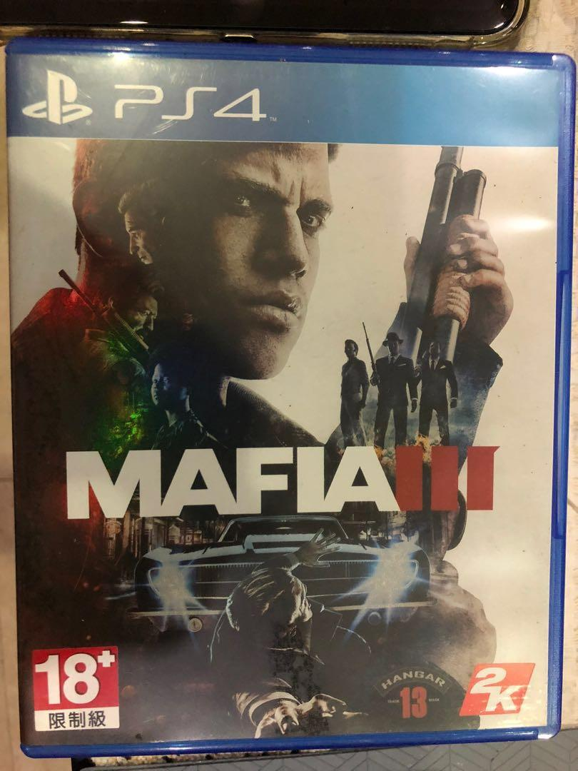 Clearance sale PS4 Games