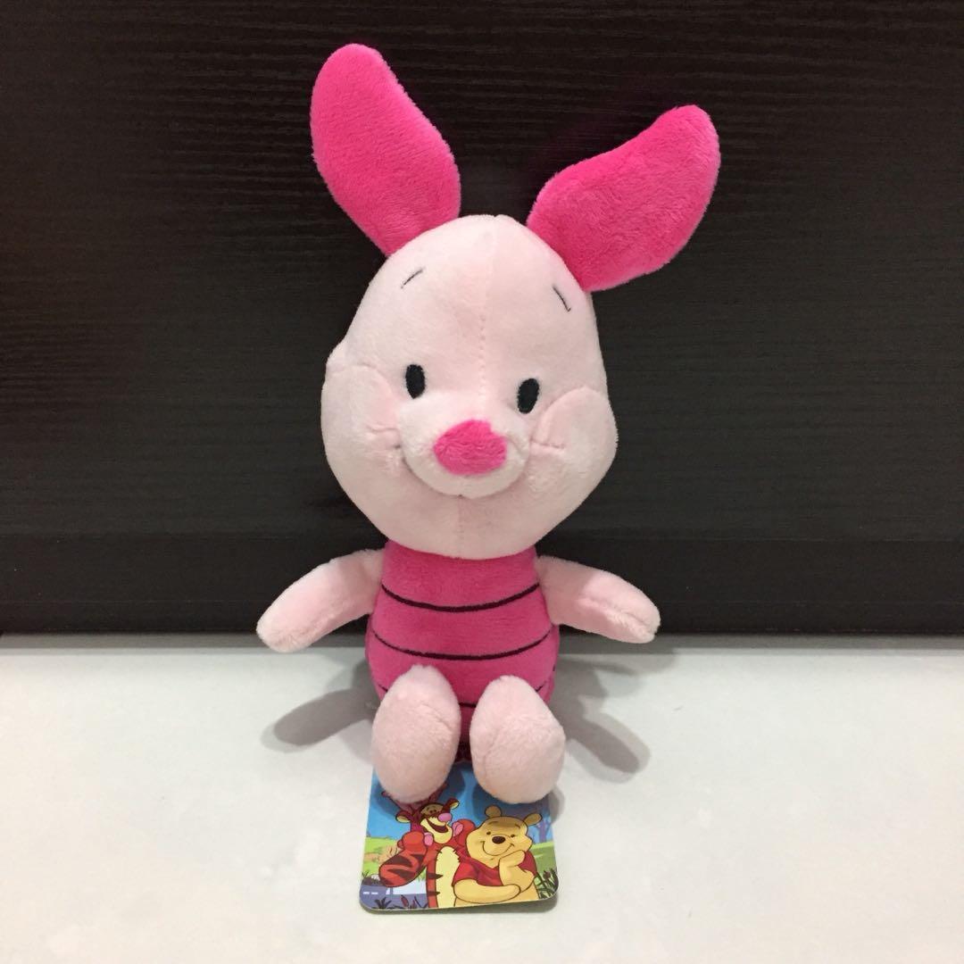 Disney Piglet Soft Toy