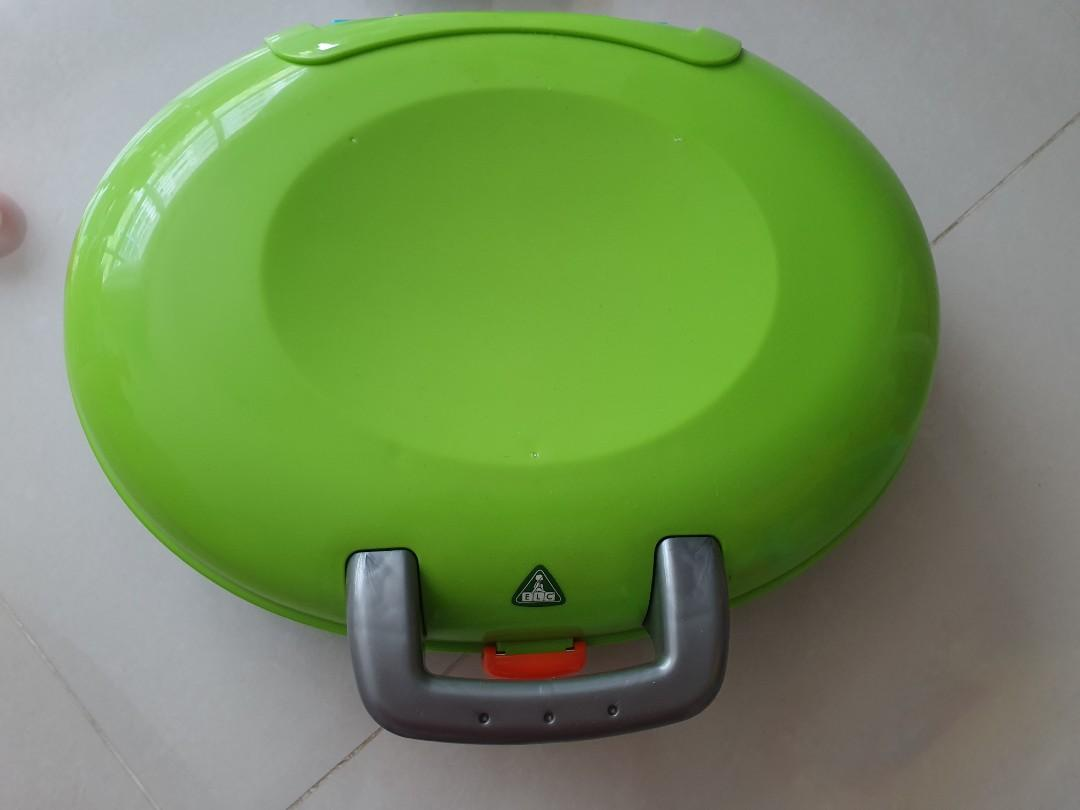 ELC cooking and bbq sets