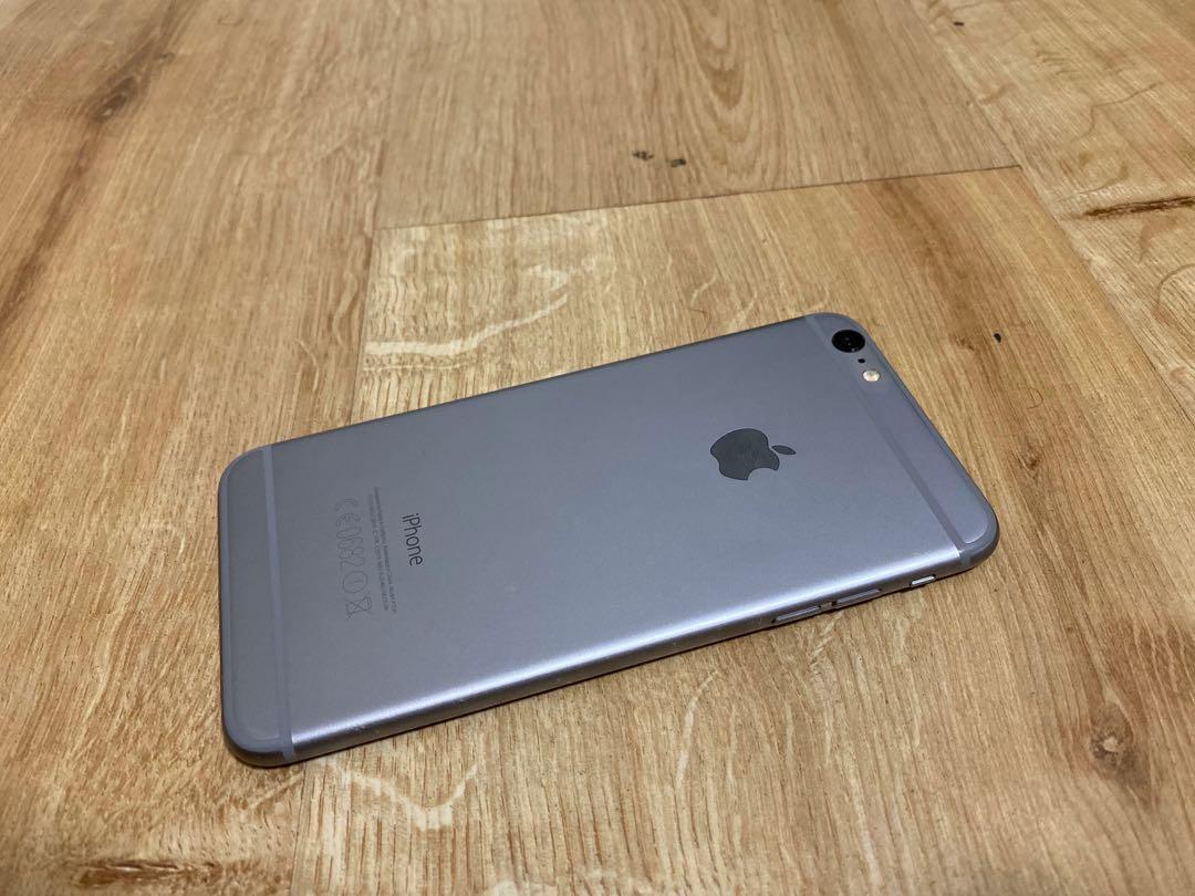 Great offer to buy iPhone 6 Plus 64GB!