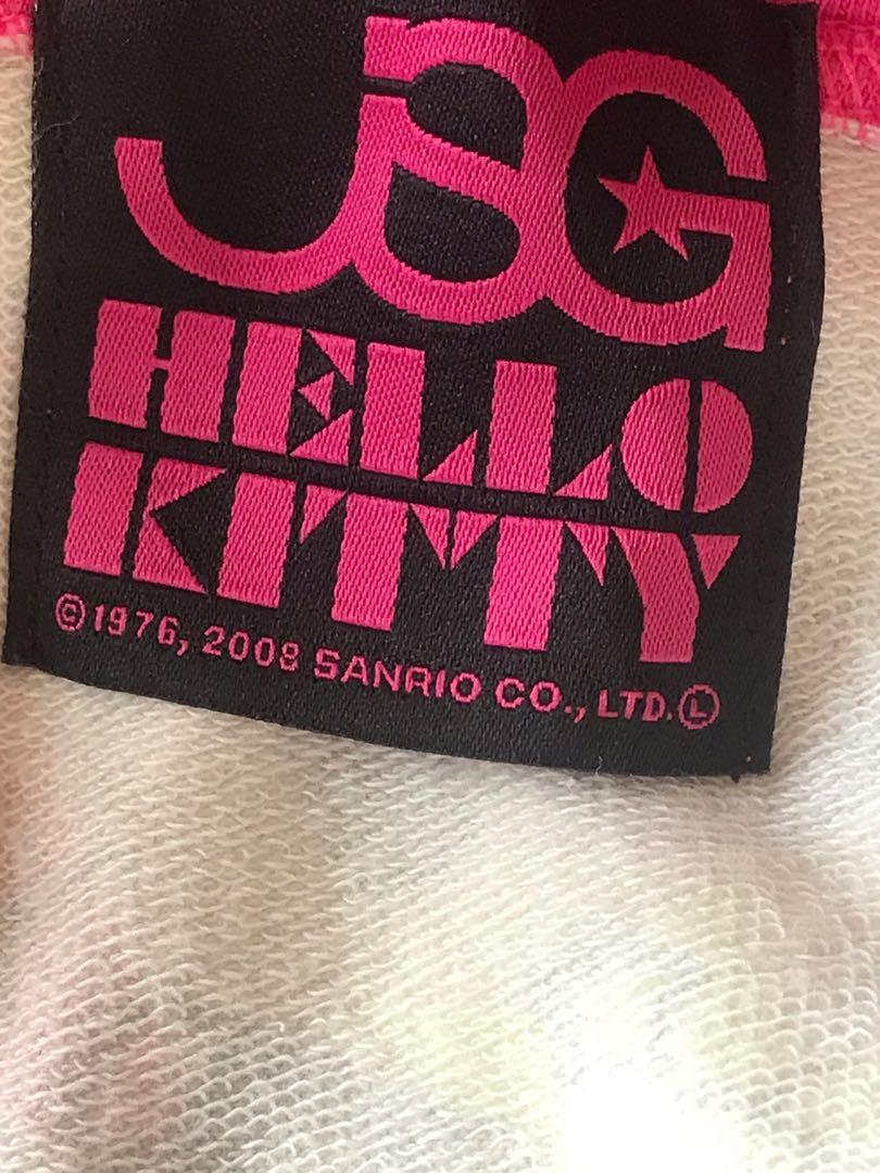 Hello Kitty x JSG Limited Édition cutie cat jacket