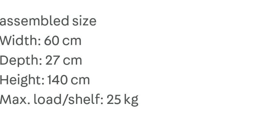 Cheap!Brand New IKEA Hyllis Shelving Unit