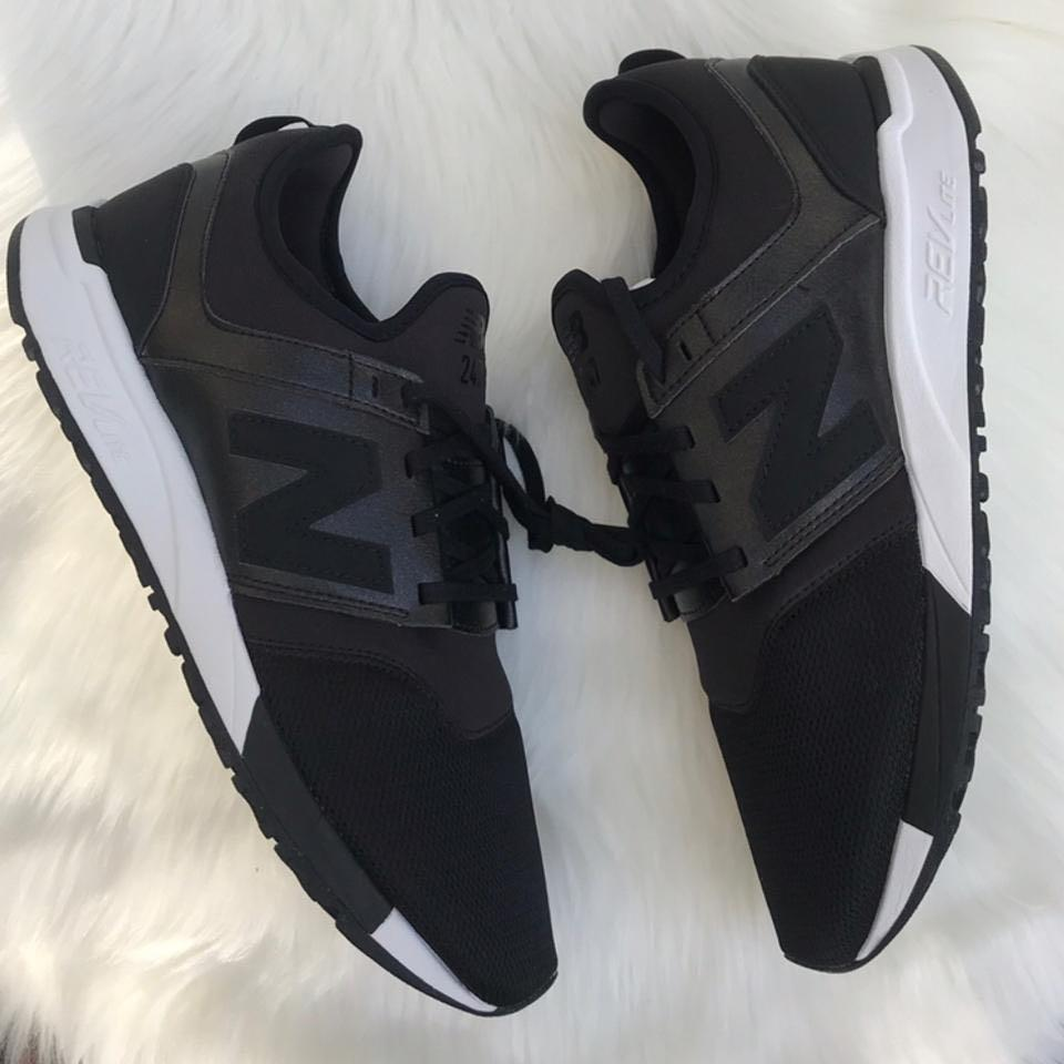 New balance 247 Classic Sneakers, Women's Fashion, Shoes, Sneakers ...