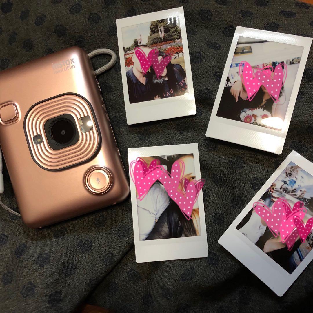 Polaroid Instax Mini Printing Services