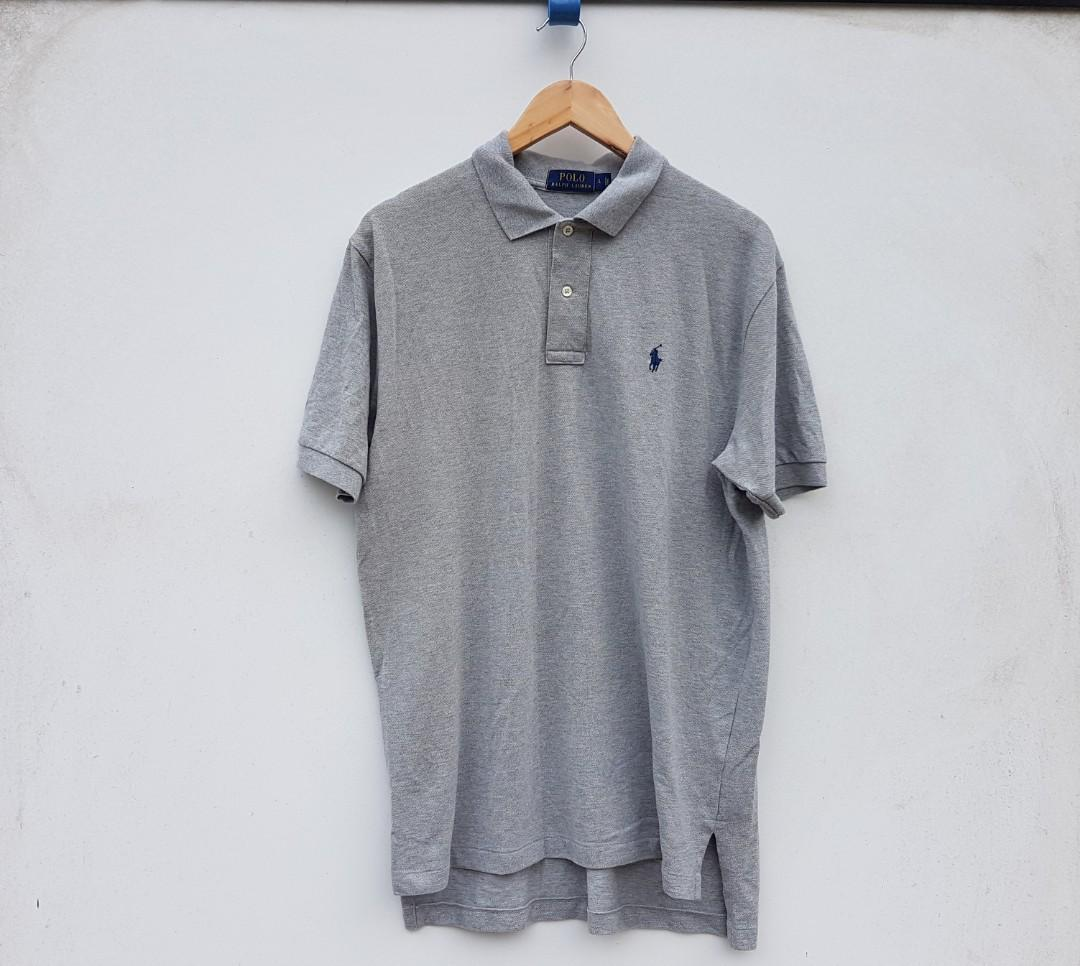 SALE Branded Polo Shirts M/L- Ralph Lauren Tommy RMW & More