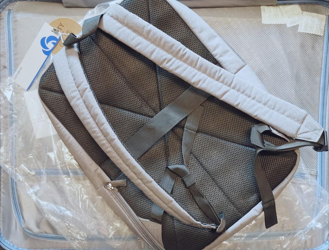 全新 Samsonite backpack 背囊