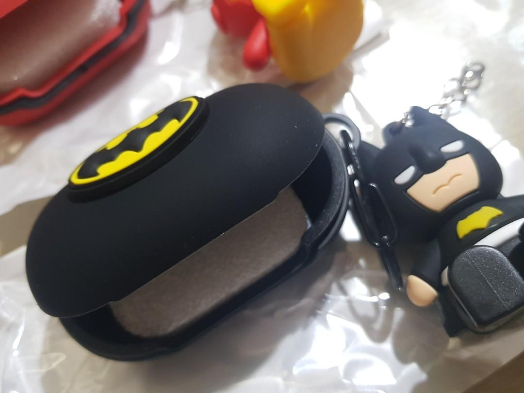 Samsung Galaxy Buds Protective Casing