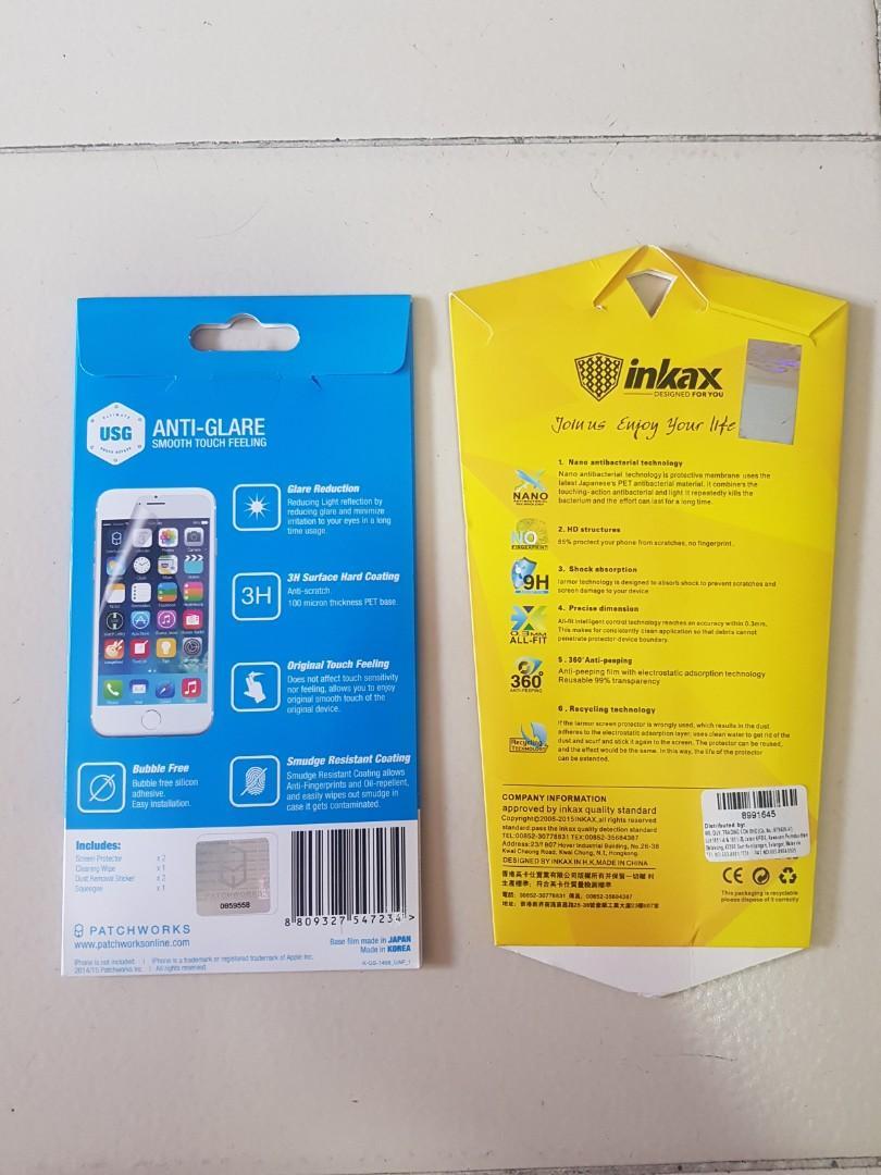 Iphone 6 Screen Protector