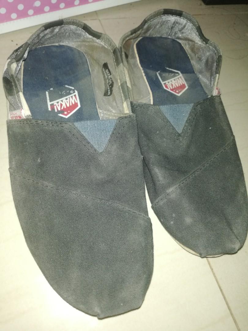 Sepatu Wakai 7 US
