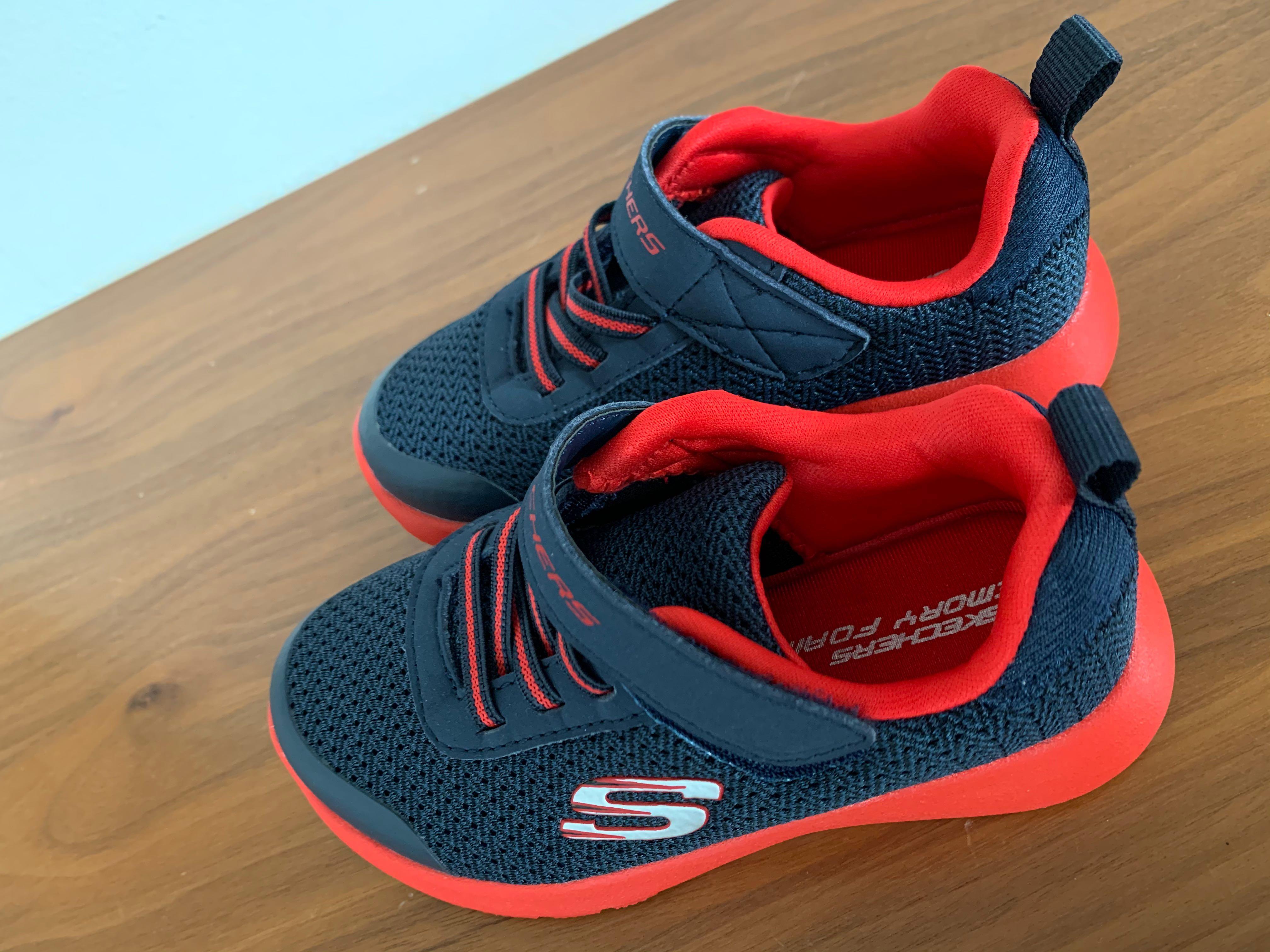 Skechers Shoes for Kids - Memory Foam