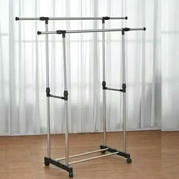 Stand Hanger double