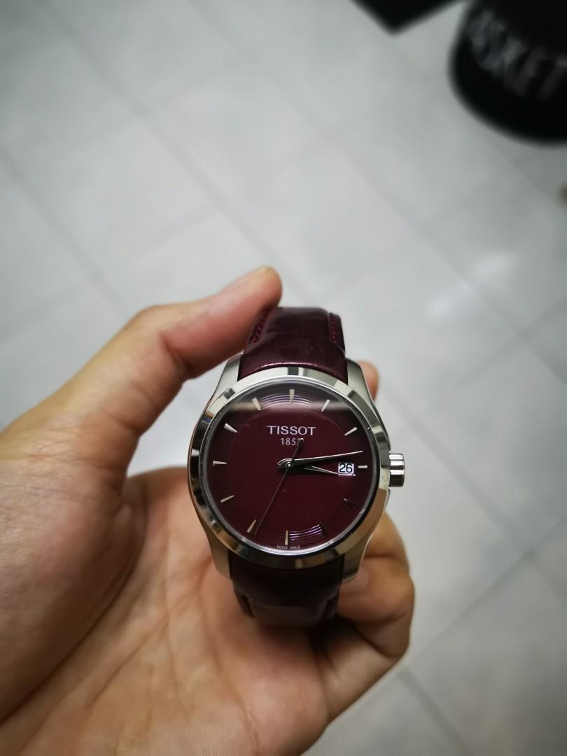 Tissot Watch (women)