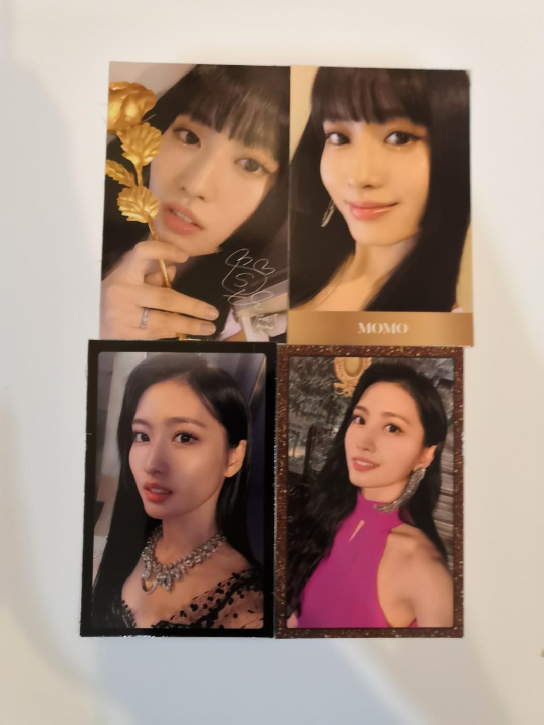 [WTS]TWICE Feel special album photo card