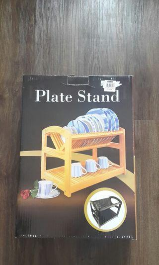 💥SALE!!!Wooden Plate Stand💥