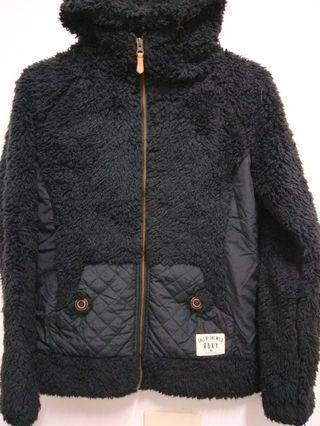 Roxy保暖外套(9成新)