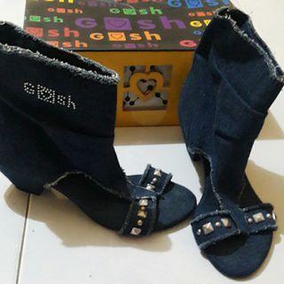 Sepatu Gosh Original