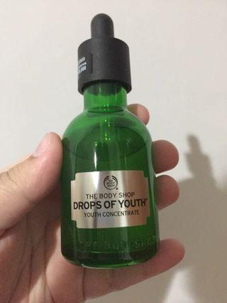 Drops Of Youth (The Body Shop)