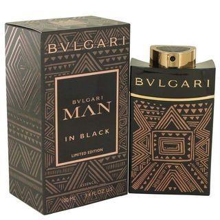 Bvlgari Men Limited Edition