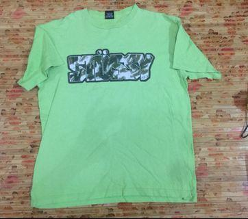 Vintage stussy made in mexico