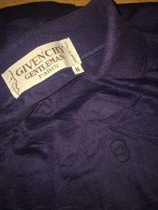 Vintage givenchy made in italy paris