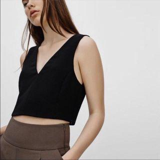 Wilfred Dauphine Top