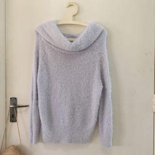 Fluffy Knitwear
