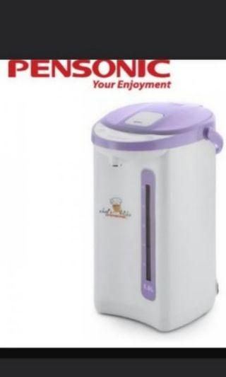 Therm Flask (White)