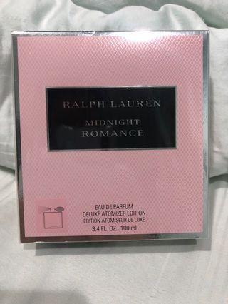 Romance Midnight EDP Limited Edition 100ml