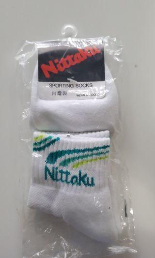 襪子-運動短襪