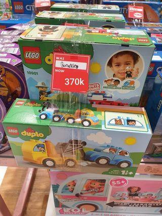 Lego Duplo Bundling Sale
